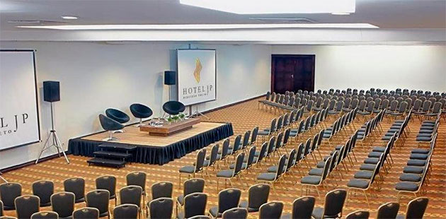 Sala Conferência