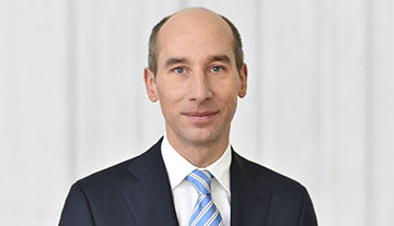 Thomas Toepfer é o novo Chief Financial Officer da Covestro