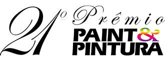21ª Pesquisa Paint & Pintura