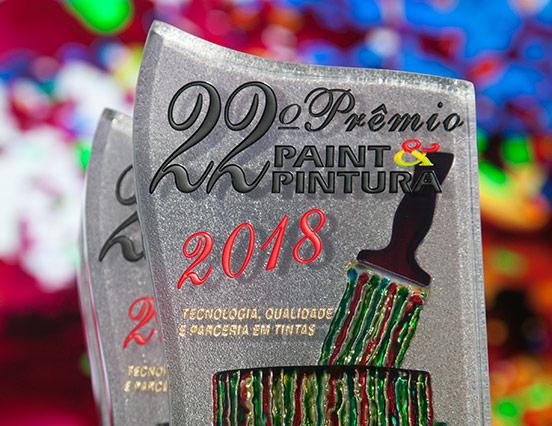 Prêmio Paint & Pintura