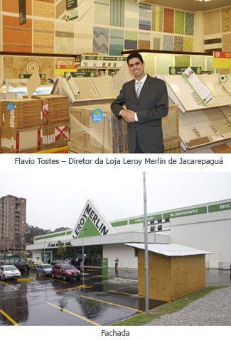 6d02a78454d Show do Pintor - Leroy Merlin inaugura loja em Jacarepaguá - RJ - A ...