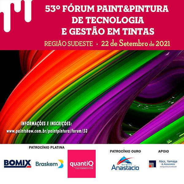 Fórum Paint & Pintura